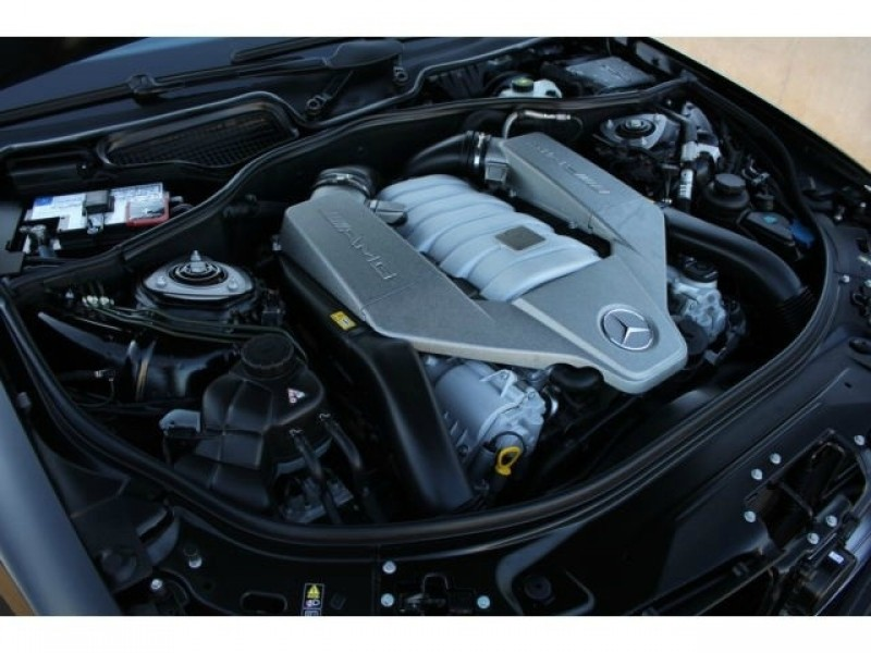 Mercedes-Benz S-Class 2008 price $34,975