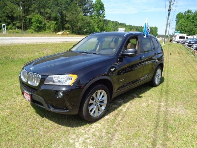 Sumter Auto Mall >> Bmw X3 2014 Price About Best Car