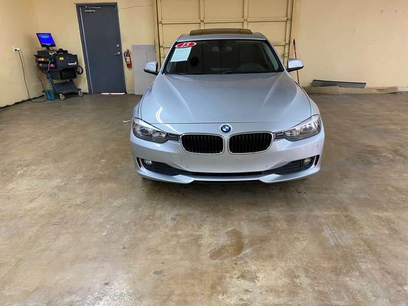BMW 3 Series 2015 price $14,900