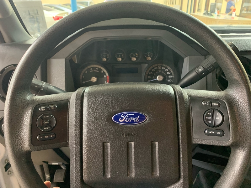Ford Super Duty F-250 SRW 2015 price $16,500
