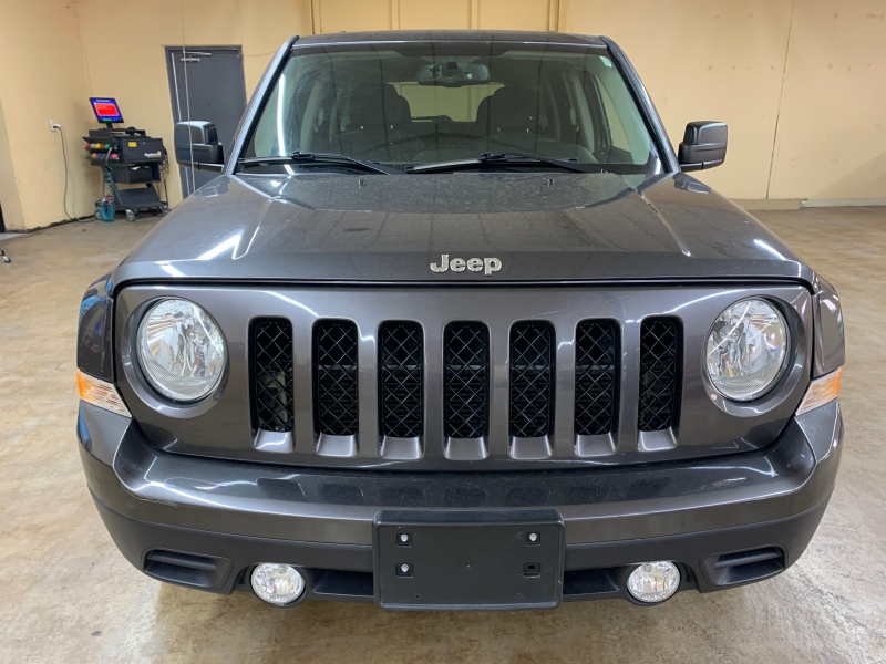 Jeep Patriot 2016 price $12,900