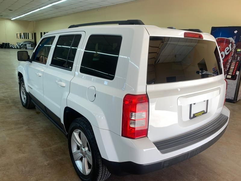 Jeep Patriot 2015 price $13,900