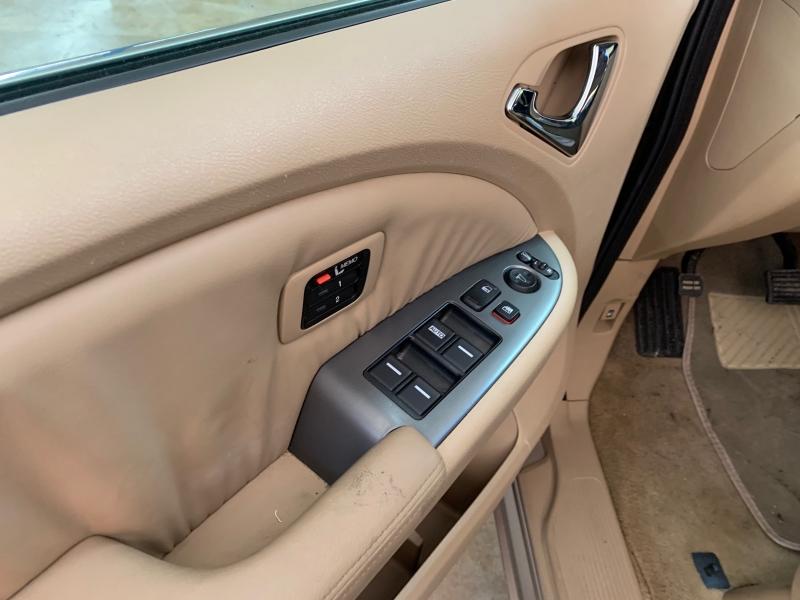 Honda Odyssey 2007 price $9,900
