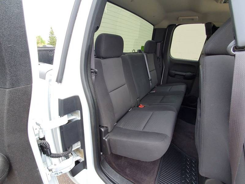 GMC Sierra 1500 2011 price $7,995