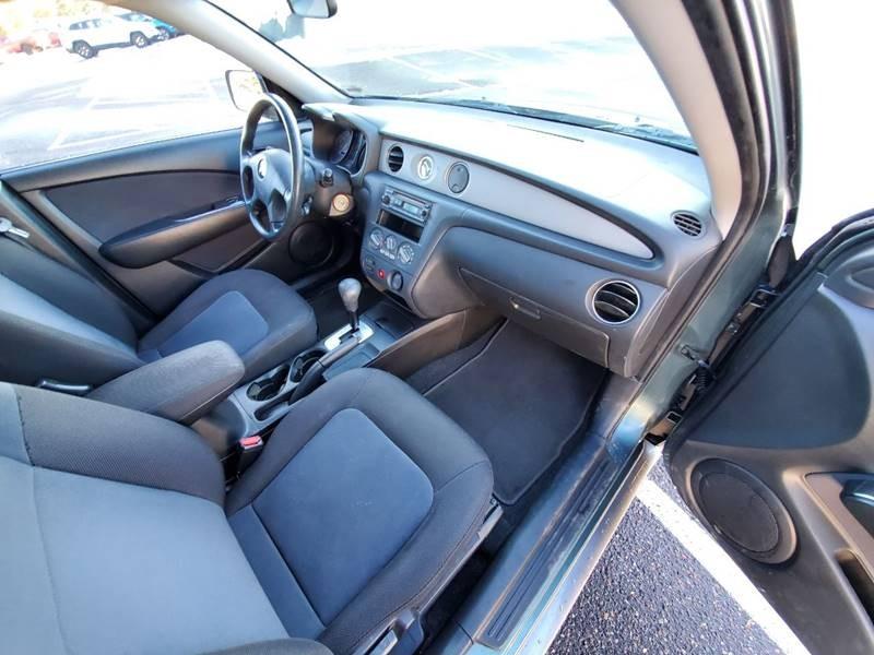 Mitsubishi Outlander 2006 price $1,995