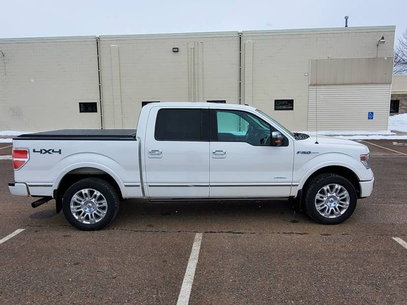 Ford F-150 2013 price $14,250