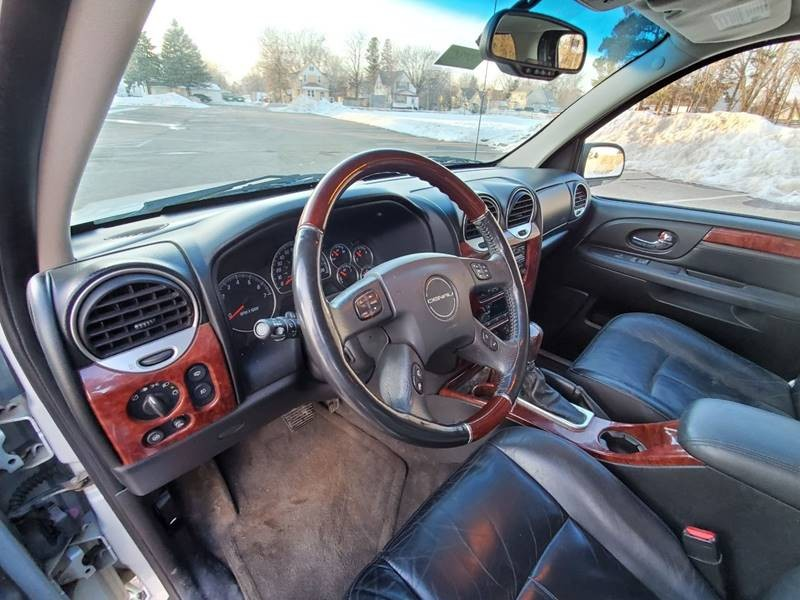 GMC Envoy 2007 price $5,995
