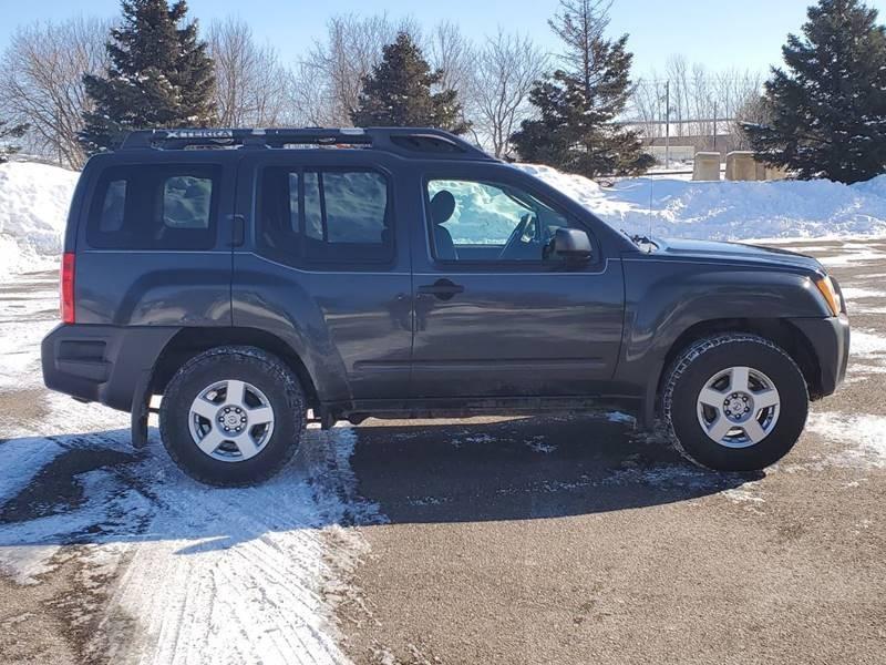 Nissan Xterra 2007 price $3,995