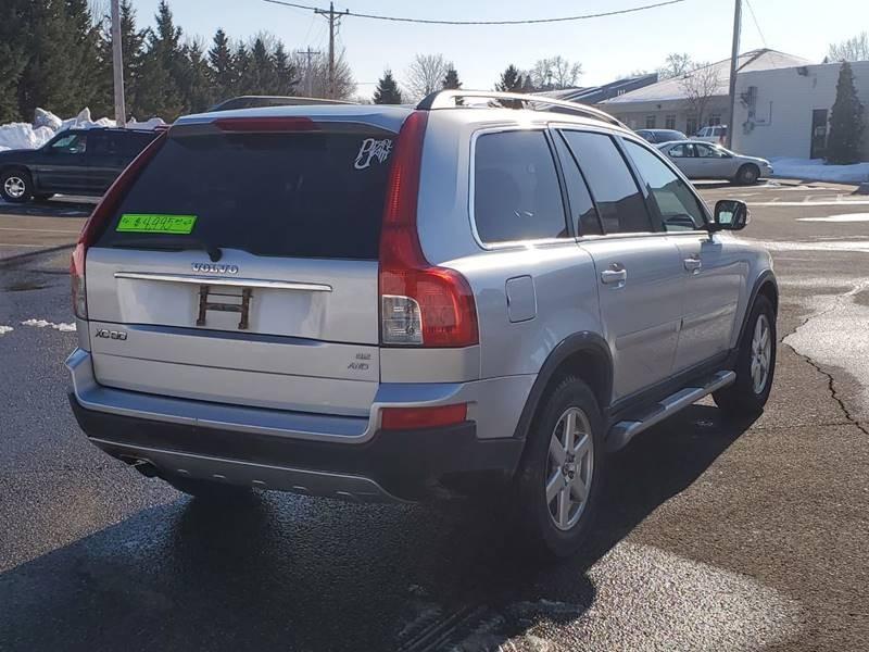 Volvo XC90 2007 price $4,995