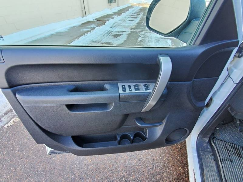 Chevrolet Silverado 1500 2010 price $5,995