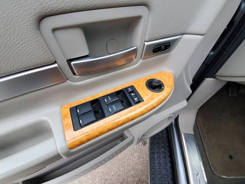 Chrysler Aspen 2008 price $6,995