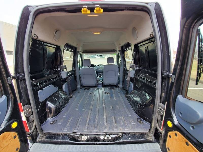 Ford Transit Connect Wagon 2011 price $4,995