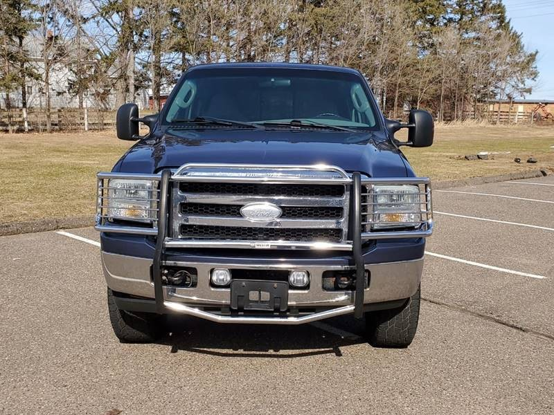 Ford Super Duty F-250 2007 price $9,950