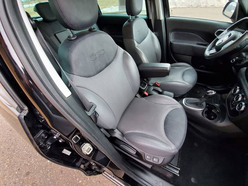 Fiat 500L 2014 price $6,995