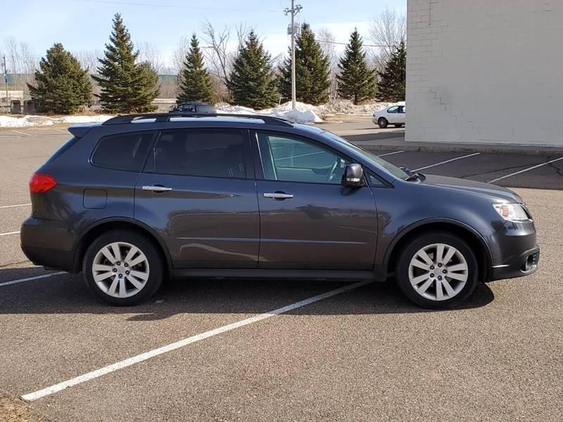 Subaru Tribeca (Natl) 2008 price $4,995