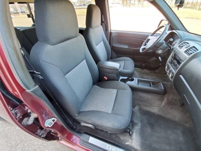 Chevrolet Colorado 2008 price $3,995