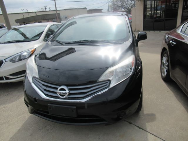 Nissan Versa Note 2014 price Call for Pricing.