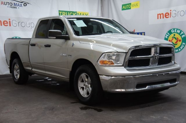 RAM 1500 2010 price Call for Pricing.