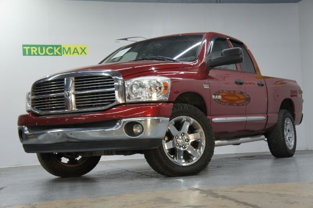 Dodge Ram 1500 2008 price Call for Pricing.