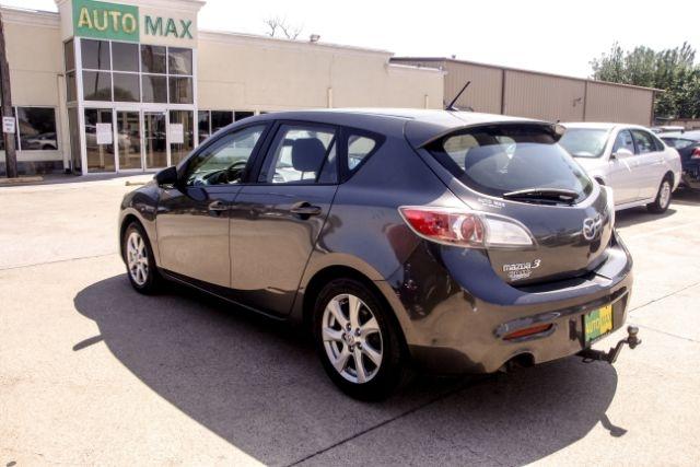 Mazda MAZDA3 2011 price Call for Pricing.
