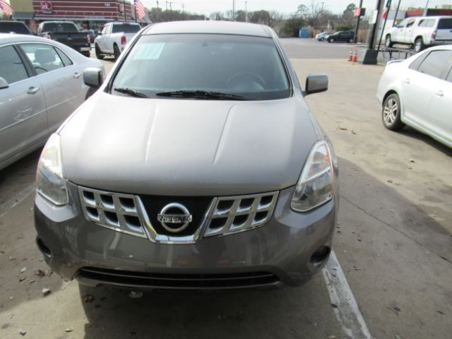 Nissan Rogue 2013 price Call for Pricing.