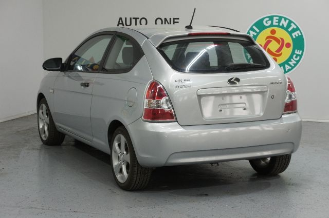 Hyundai Accent 2008 price Call for Pricing.