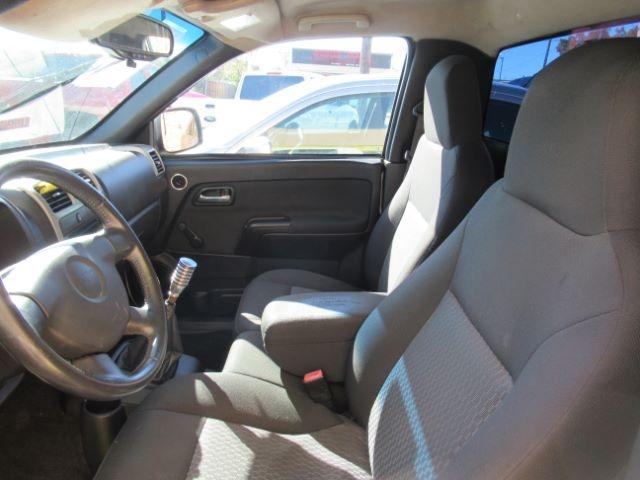 Chevrolet Colorado 2010 price Call for Pricing.