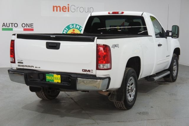 GMC Sierra 1500 2012 price Call for Pricing.
