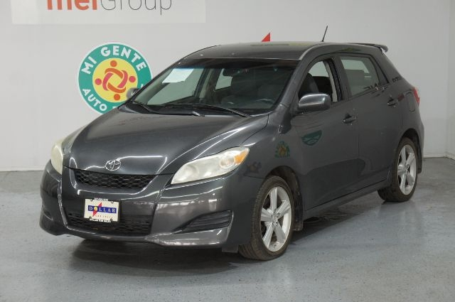 Toyota Matrix 2009 price Call for Pricing.