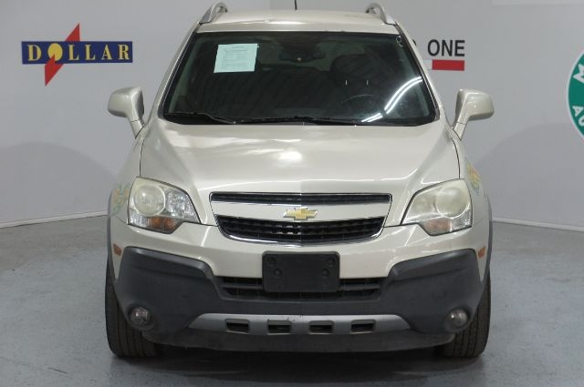 Chevrolet Captiva Sport 2013 price Call for Pricing.