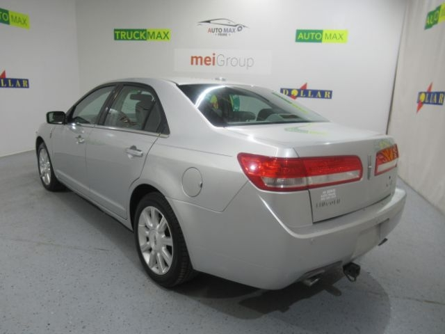 Lincoln MKZ 2010 price Call for Pricing.