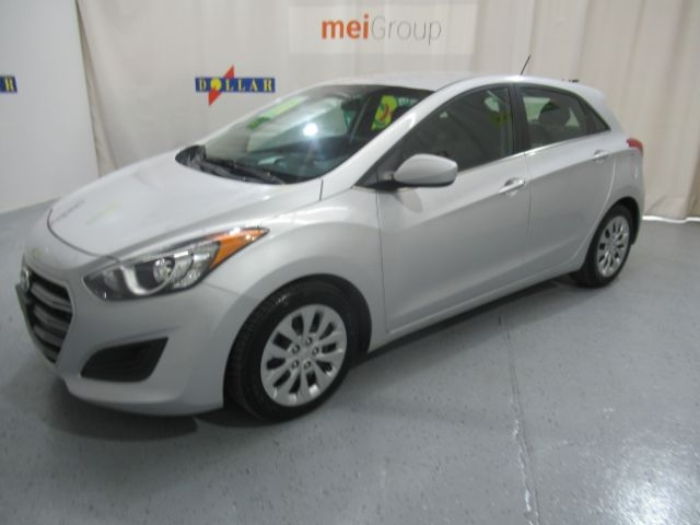 Hyundai Elantra GT 2016 price Call for Pricing.