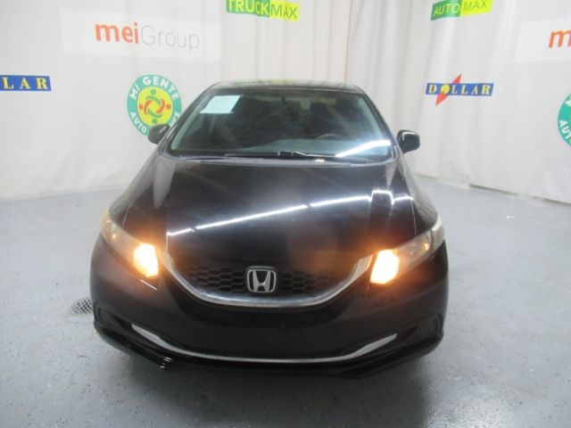 Honda Civic 2013 price Call for Pricing.