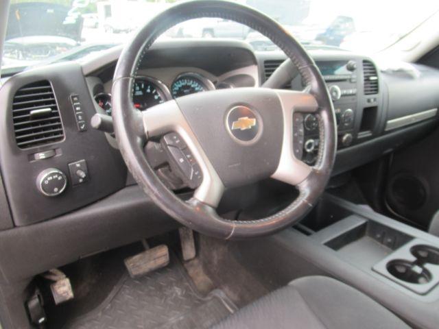 Chevrolet Silverado 1500 2008 price Call for Pricing.