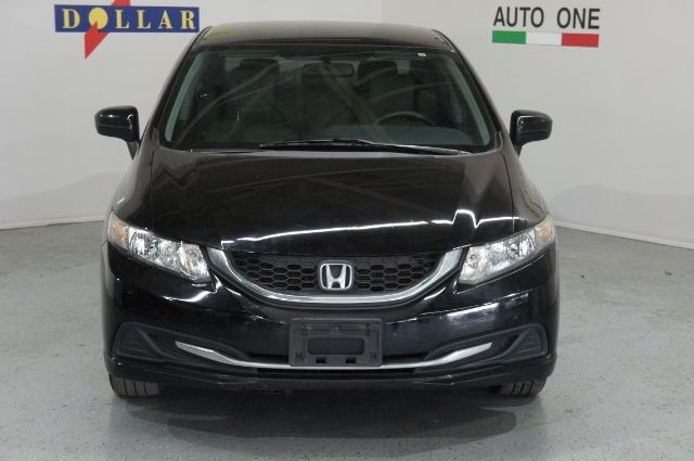 Honda Civic 2014 price Call for Pricing.