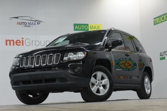 Jeep Compass 2017 price Call for Pricing.