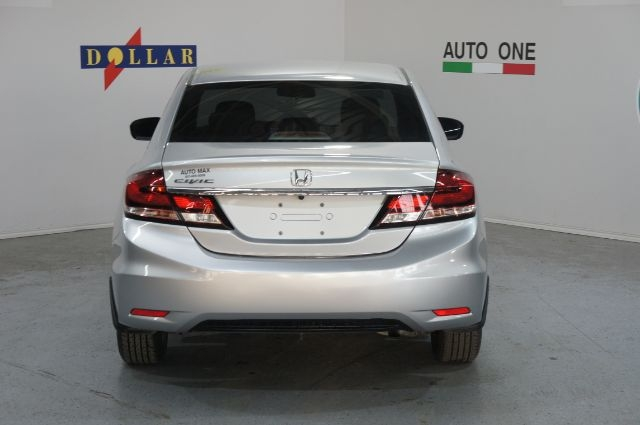 Honda Civic 2015 price Call for Pricing.