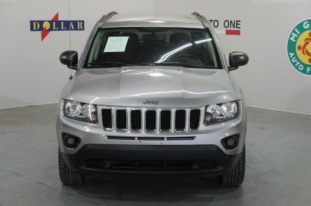 Jeep Compass 2016 price Call for Pricing.