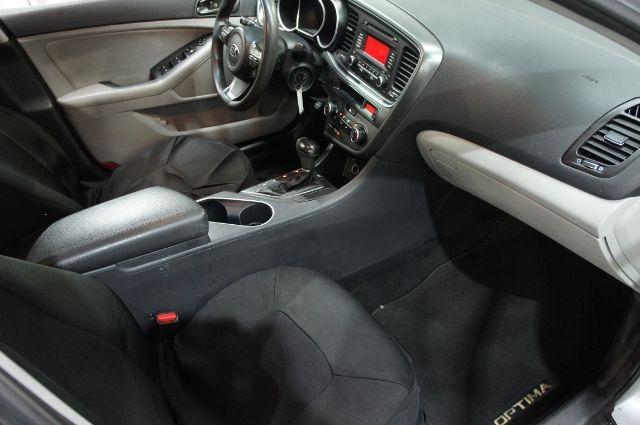 Kia Optima 2014 price Call for Pricing.