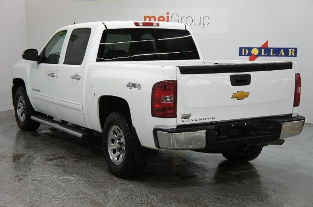 Chevrolet Silverado 1500 2011 price Call for Pricing.