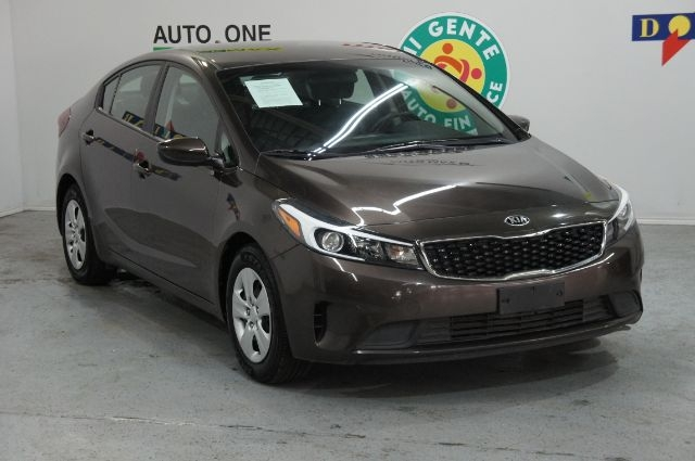Kia Forte 2018 price Call for Pricing.