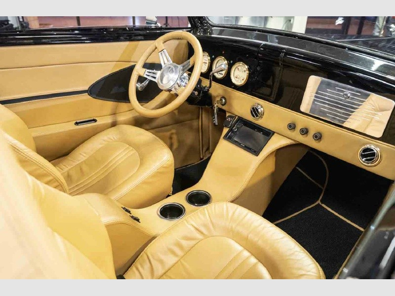 Ford Cabriolet 1936 price $195,000