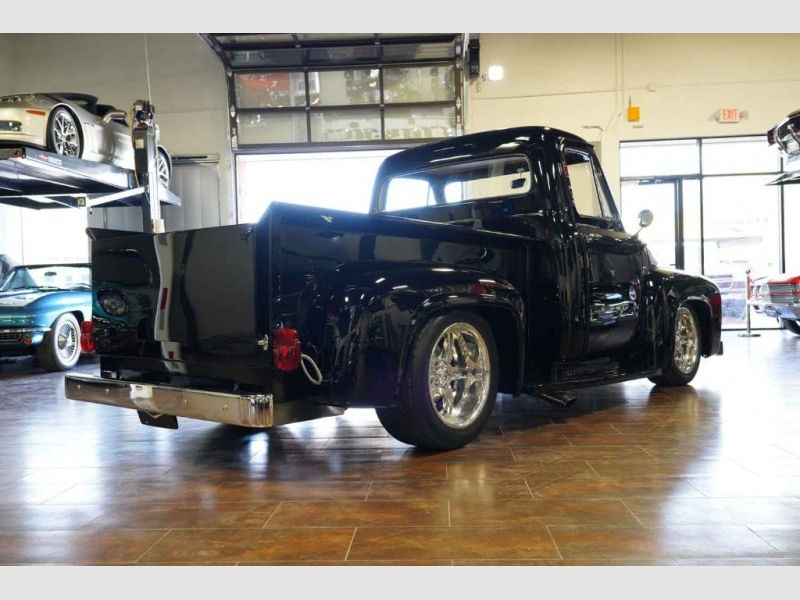 Ford F100 1954 price Selling at MAG Auction 1/11/20