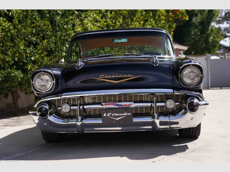 Belair Auto Auction >> 1957 Chevrolet Bel Air Lc Classics Auto Dealership In Tempe