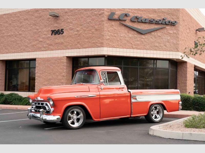 Chevrolet Cameo 1957 price $72,900