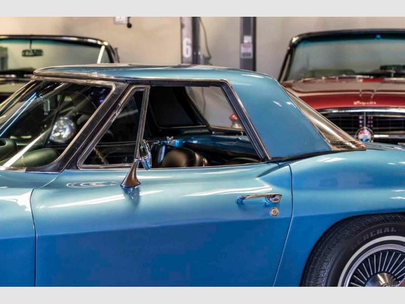 Chevrolet Corvette 1966 price $86,900