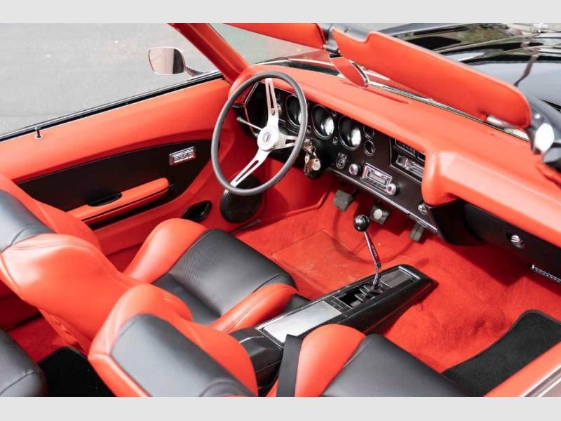 Chevrolet Chevelle 1971 price $110,000