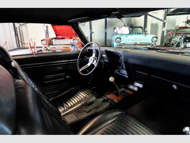 Chevrolet Camaro RS 1969 price $55,900