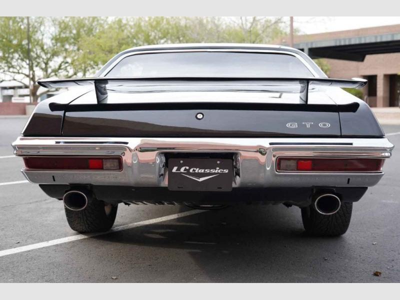 Pontiac GTO Resto Coup 1970 price $45,900