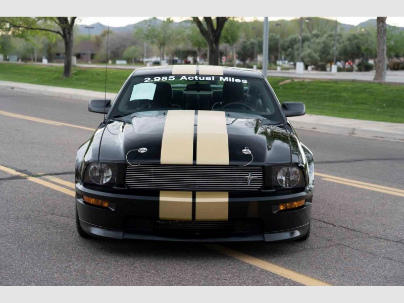 Ford Shelby GT Fastback 2006 price $58,900